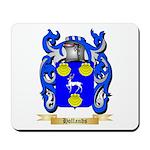 Hollands Mousepad