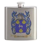 Hollands Flask