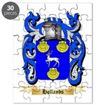 Hollands Puzzle