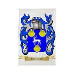 Hollander Rectangle Magnet (100 pack)