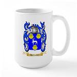 Hollander Large Mug