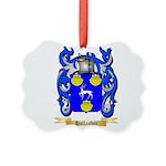 Hollander Picture Ornament