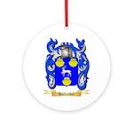 Hollander Ornament (Round)
