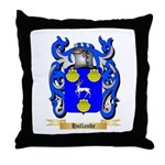 Hollande Throw Pillow