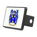 Hollande Rectangular Hitch Cover