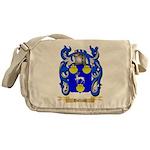 Holland Messenger Bag