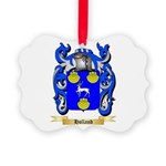 Holland Picture Ornament