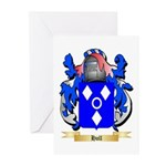 Holl Greeting Cards (Pk of 20)