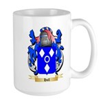 Holl Large Mug