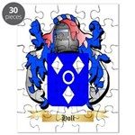Holl Puzzle