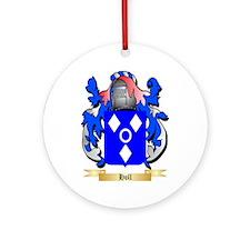 Holl Ornament (Round)