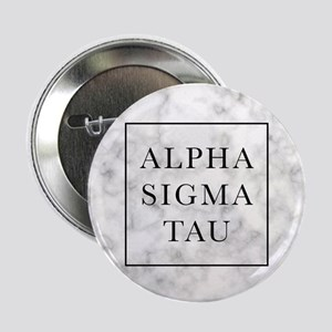 "Alpha Sigma Tau Marble 2.25"" Button (10 pack)"