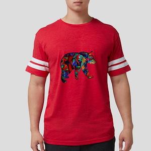 BEAR PAINTED T-Shirt