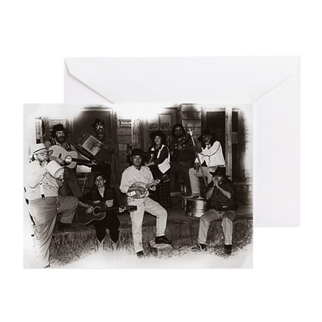 Leasebreakers Greeting Cards (Pk of 10)