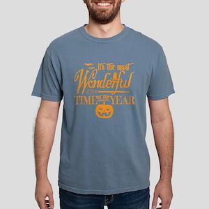 Most Wonderful (orange) T-Shirt