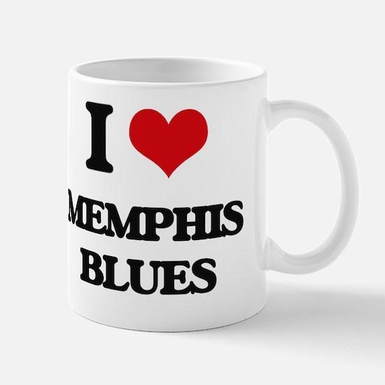 Cute Memphis radio Mug