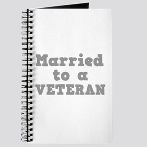 Married to a Veteran Journal