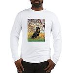 Spring / Rottweiler Long Sleeve T-Shirt