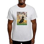 Spring / Rottweiler Light T-Shirt