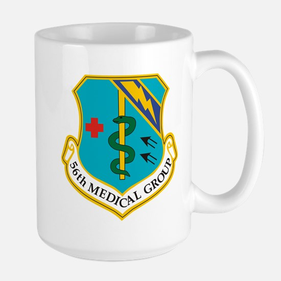 56th Medical Group Mugs