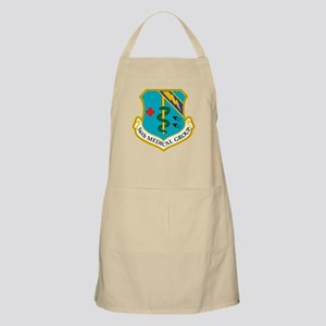 56th Medical Group Apron