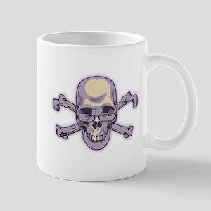 Nerdy Pirate 11 oz Ceramic Mug