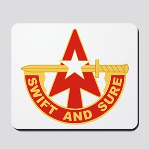 32nd Army Air Defense Artillery Command. Mousepad
