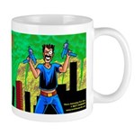 Bugtown1 Mug