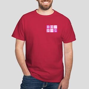 BIG SIS Dark T-Shirt