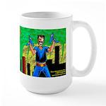 Bugtown1 Large Mug