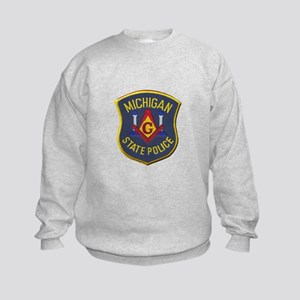 Michigan State Police Mason Sweatshirt