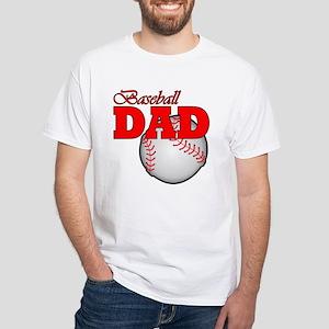Baseball Dad: T-Shirt