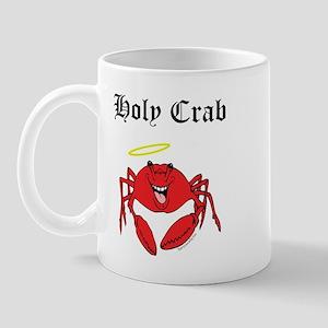 Holy Crab Mug