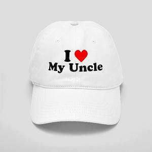 I Heart My Uncle Cap