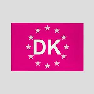 sticker dk pink 5 Magnets