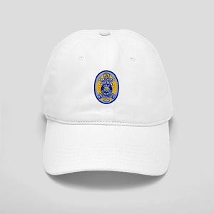 Alaska State Troopers Cap