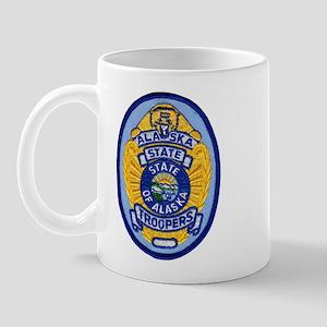 Alaska State Troopers Mug