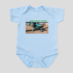 Just Plane Crazy: Gazelle Aircraft Body Suit