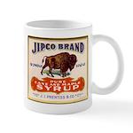 JIPCO Label - 11oz. Mug