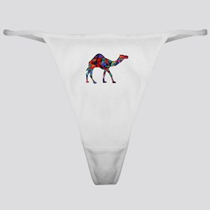 CAMEL VISION Classic Thong