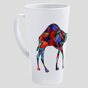 CAMEL VISION 17 oz Latte Mug