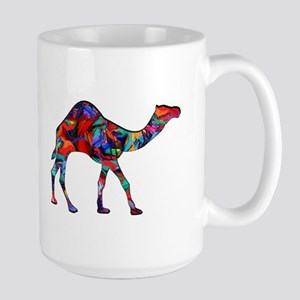 CAMEL VISION Mugs
