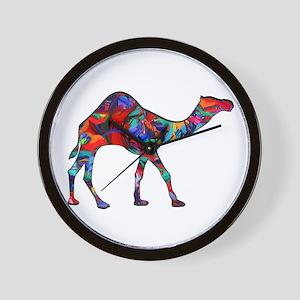 CAMEL VISION Wall Clock