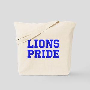 LIONS PRIDE Tote Bag