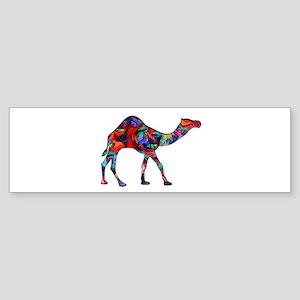 CAMEL VISION Bumper Sticker