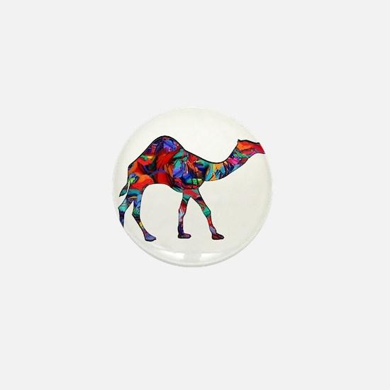 CAMEL VISION Mini Button