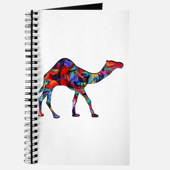 CAMEL VISION Journal