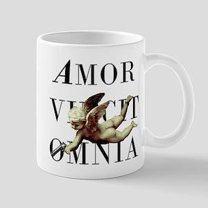 Cool Angel of Love Mugs