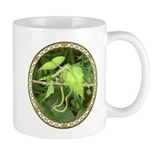 Lettuce Leaf Dragon Mug