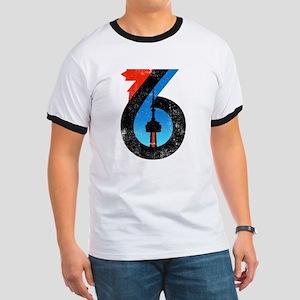 Toronto The Six T-Shirt